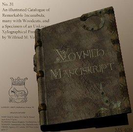Voynich Buch
