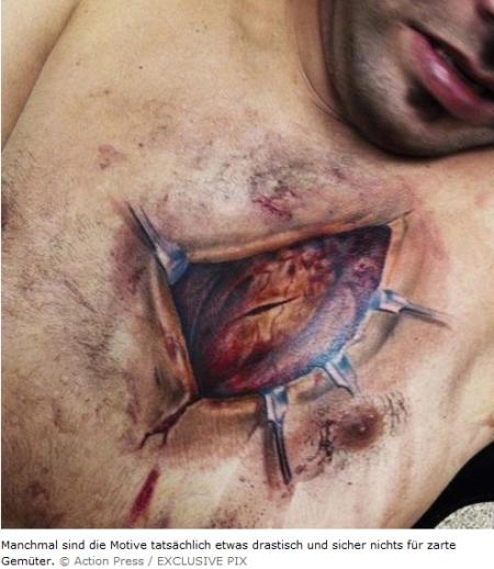 Yomico Morenos Tattoo Kunst 5